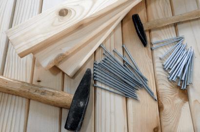 Preparing to Build a Pole Barn