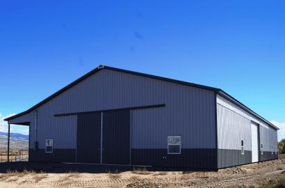 custom pole barns in ohio Agricultural buildings in Ohio | Amish barn builders in Ohio