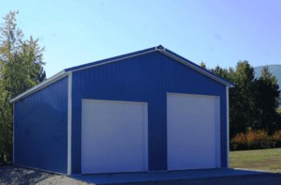 Three Pole Barn Maintenance Tips