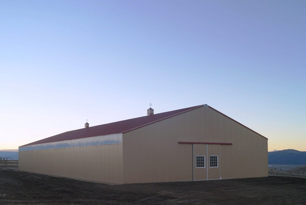 What Makes Pole Barns Cost-Effective?