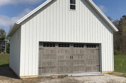 Everything You Need to Know Before Buying a Pole Barn