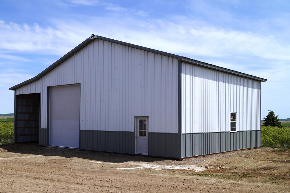 Benefits of Having a Pole Barn on Your Property - About MQS Structures