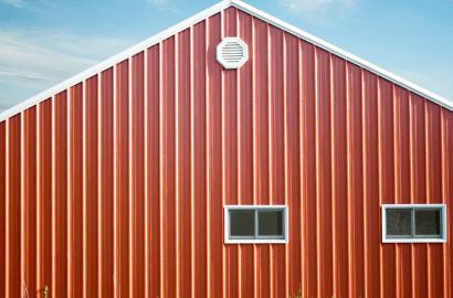 Custom pole barns in Ohio