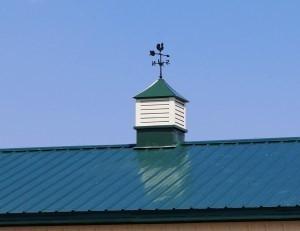 post frame buildings in West Virginia