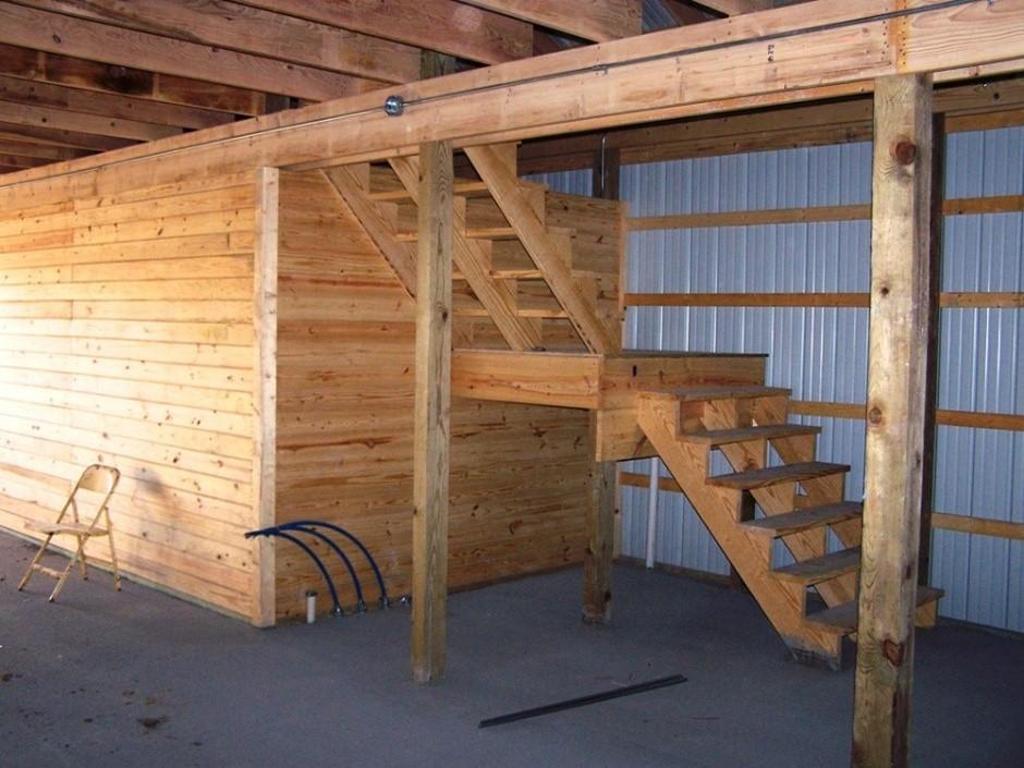 custom post frame builders in Cumberland