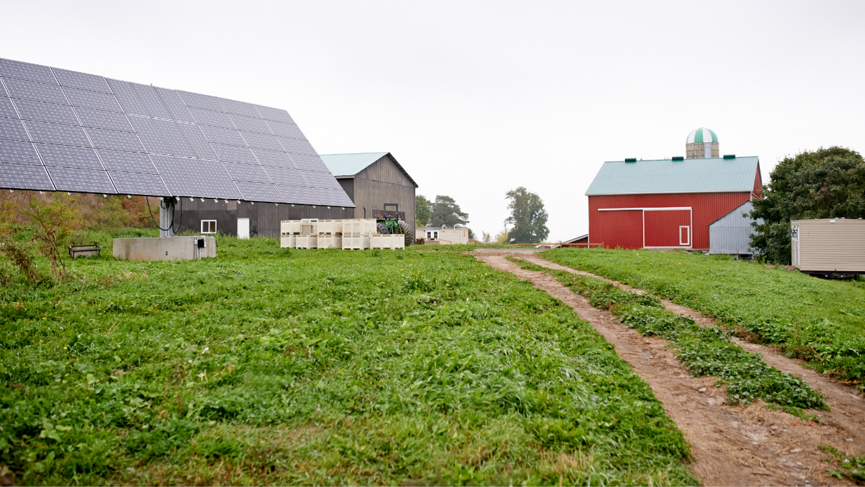 pittsburgh farm buildings