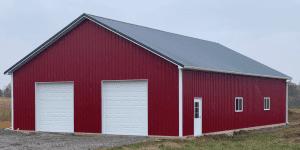 pole barn builders in Kentucky