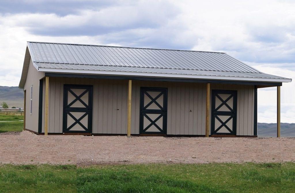 pole barn builders in West Virginia