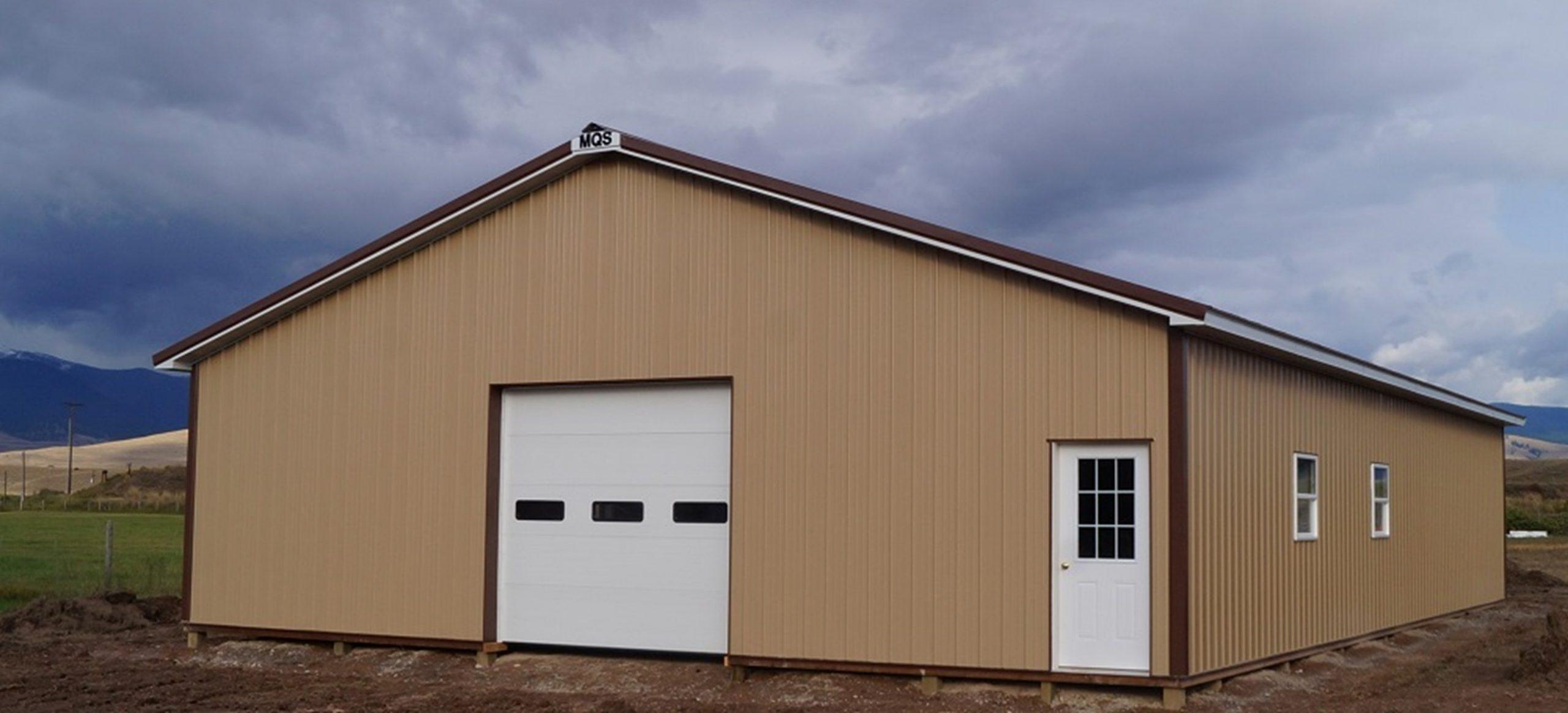 Ohio garages