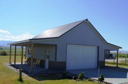 Ohio Pole Barns